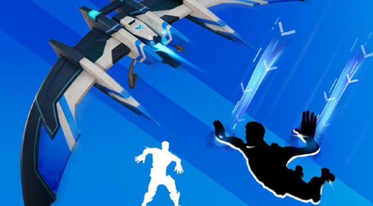 Imagen de PS Plus ya permite descargar gratis el nuevo pack de celebración exclusivo de Fortnite