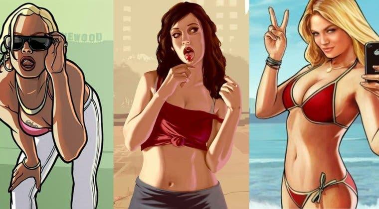 Imagen de GTA VI: ¿Necesita la saga Grand Theft Auto una protagonista femenina?