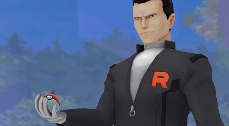 Imagen de Pokémon GO inicia un evento del Team Rocket con nuevos Pokémon Oscuros