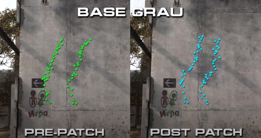 Grau 5.56 Warzone