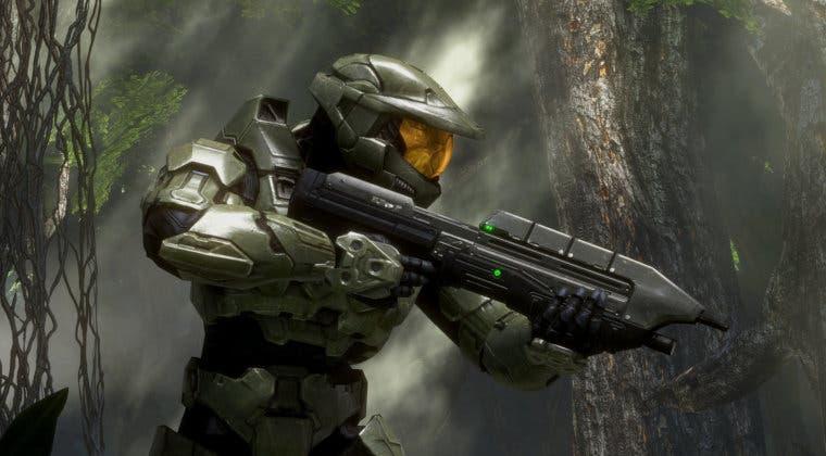 Imagen de 343 Industries revela el nuevo contenido que llegará a Halo: The Master Chief Collection