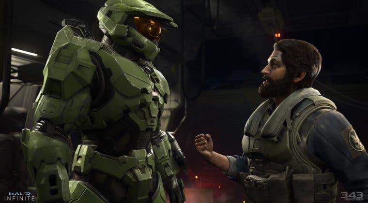 Imagen de Halo Infinite tendría esta fecha de lanzamiento, Halo Wars 3 estaría en desarrollo y más, según fuentes