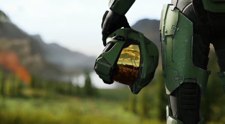 Imagen de Halo Infinite será la aventura más 'abierta y densa' de la saga