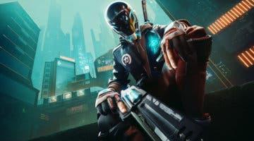 Imagen de Primeras impresiones de Hyper Scape, el nuevo battle royale de Ubisoft