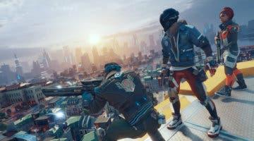 Imagen de Hyper Scape: gameplay trailer, ventana de lanzamiento, plataformas y nueva demo técnica