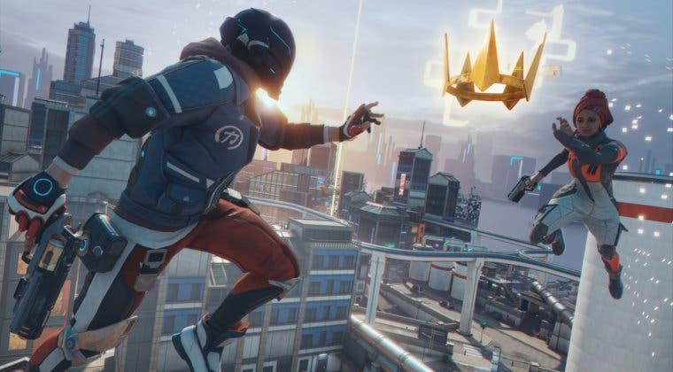 Imagen de Hyper Scape en Nintendo Switch, cross-play, más modos... Ubisoft discute su futuro