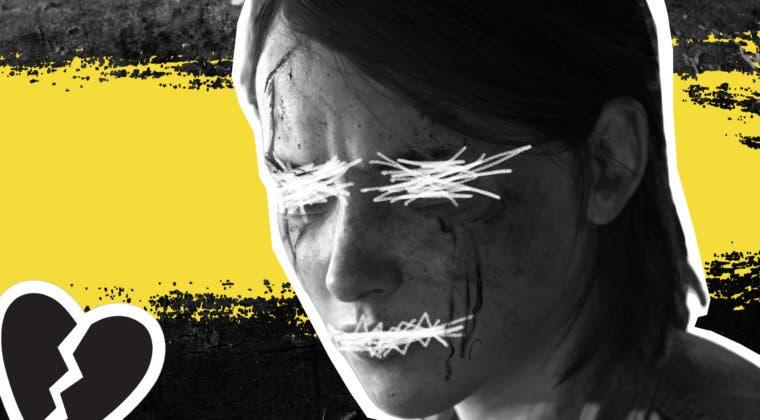 Imagen de Desmontando el hate alrededor de The Last Of Us 2
