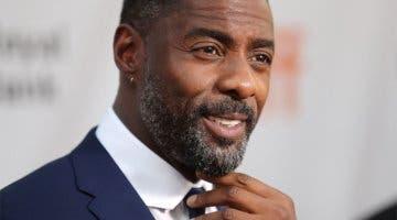 Imagen de Idris Elba se posiciona en contra de la censura de películas y series racistas
