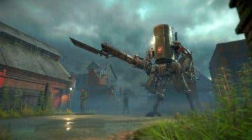 Imagen de Iron Harvest nos introduce a la facción Rusviet mediante un nuevo gameplay