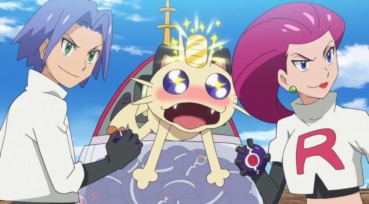 Imagen de Jessie, James y Meowth llegan a Pokémon Masters