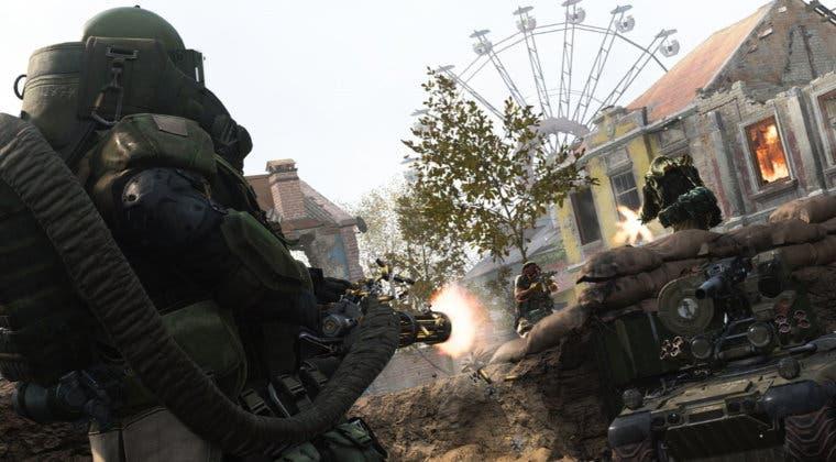 Imagen de El modo Supervivencia de Call of Duty: Modern Warfare fecha su lanzamiento en PC y Xbox One
