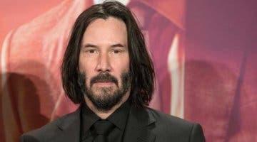 Imagen de Así de espectacular luciría Keanu Reeves de nuevo como Constantine