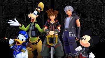Imagen de Este es el motivo por el que el lanzamiento de Kingdom Hearts en PC ha confundido y enfadado a los fans