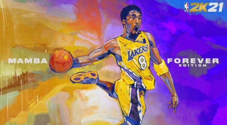 Imagen de Estas son las ediciones que tendrá NBA 2K21 y su contenido