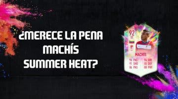Imagen de ¿Merece la pena Darwin Machís Summer Heat? + Solución de su SBC