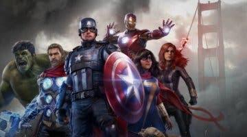 Imagen de Marvel's Avengers: Se filtran 5 futuros personajes DLC a través de la beta