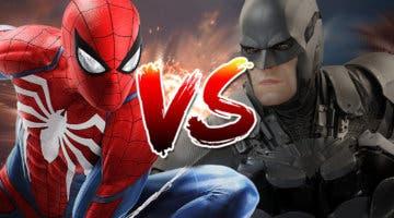 Imagen de Los mejores juegos de DC y Marvel frente a frente; tú eliges quién gana
