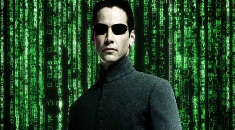 "Imagen de Matrix 4: Keanu Reeves define a la película como ""una historia de amor"""