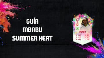 Imagen de FIFA 20: guía para conseguir a Kevin Mbabu Summer Heat