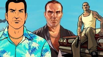 Imagen de Take-Two asegura que llevará más de sus juegos antiguos a PlayStation 5 y Xbox Series X