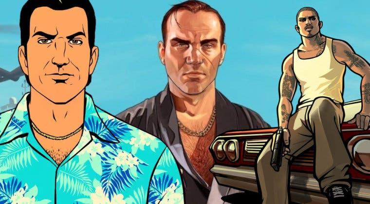 Imagen de ¿Cuáles son los mejores juegos de Grand Theft Auto (GTA)? Los ordenamos de peor a mejor