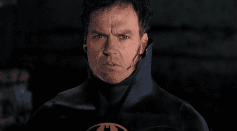Imagen de El easter egg que explicaría el papel de Michael Keaton en The Flash