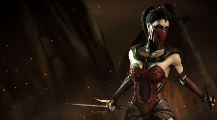 Imagen de ¿Mileena en Mortal Kombat 11? Ed Boon vuelve a jugar con la posibilidad