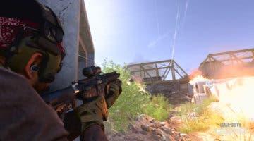 Imagen de Warzone y Modern Warfare Temporada 5: Se filtra gameplay de una nueva LMG aún no disponible