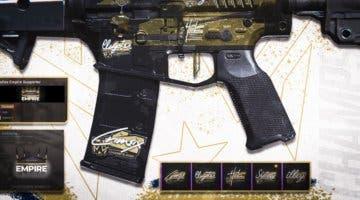 Imagen de Modern Warfare y Warzone presenta un pack de cosméticos del Call of Duty Champs