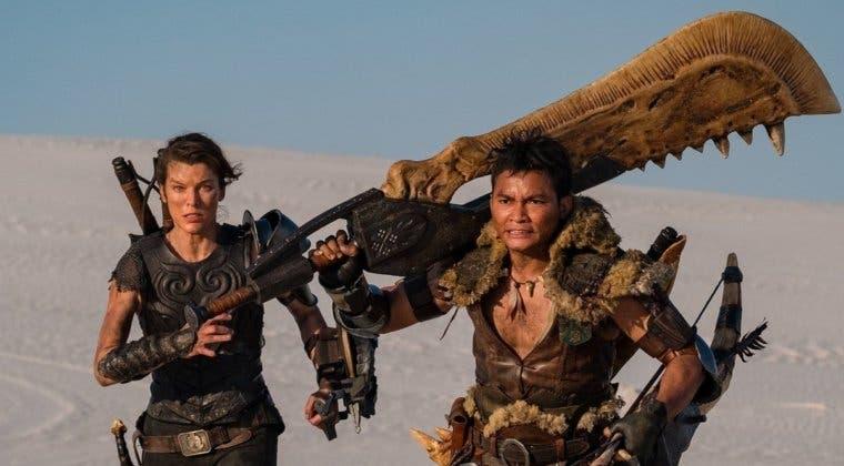 Imagen de La película de Monster Hunter con Milla Jovovich retrasa su fecha de estreno