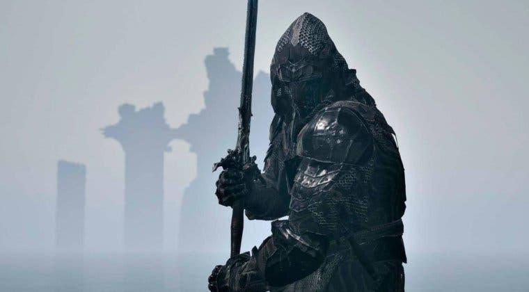 Imagen de Mortal Shell pasa de beta cerrada a beta abierta tras la gran demanda de jugadores