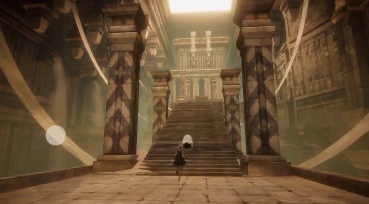 Imagen de NieR Re[in]carnation muestra su jugabilidad y escenarios en un nuevo tráiler
