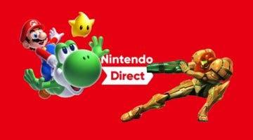 Imagen de ¿Nintendo Direct este mes? Un conocido periodista confirma y pone fecha aproximada al evento
