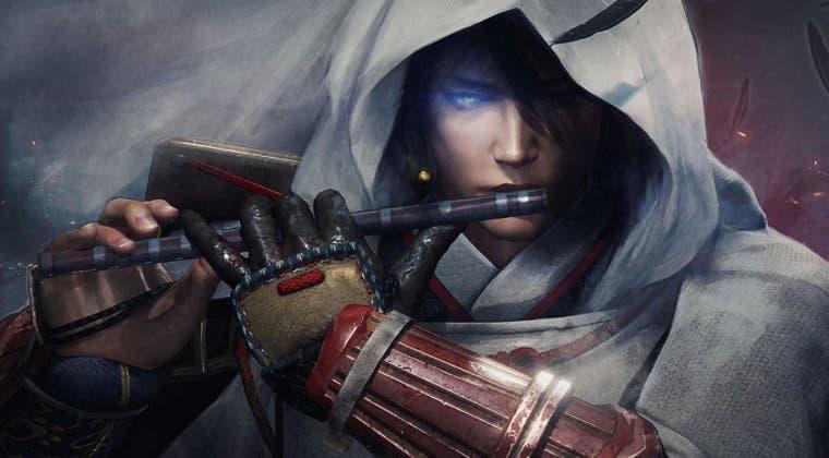 Imagen de The Tengu's Disciple, primer DLC de Nioh 2, coloca fecha a su presentación jugable