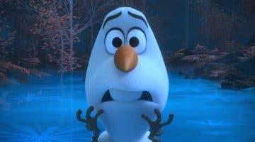 Imagen de Frozen 2 recortó una de las escenas más poderosas de Olaf