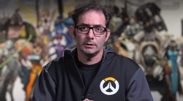 Imagen de El director de Overwatch revela la decisión de la que más se arrepiente en cuanto a su diseño