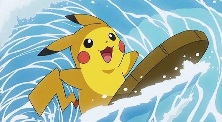 Imagen de Pokémon GO da inicio al evento de verano y a la tercera investigación temporal