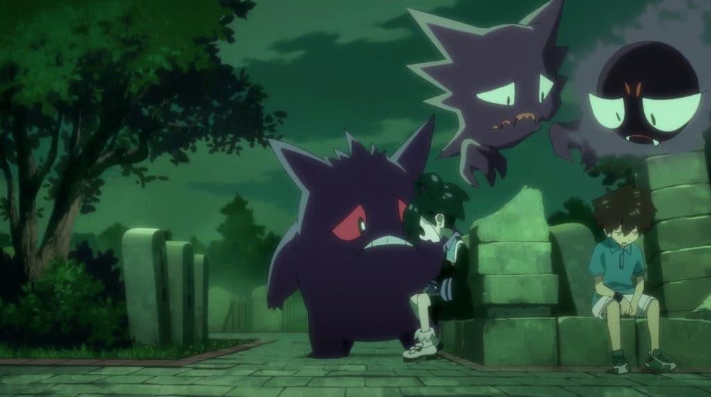Pokémon Alas del Crepúsculo 6 Alistair