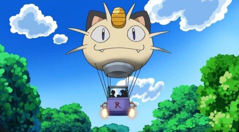 Imagen de Pokémon GO: Jessie y James aparecerán con más frecuencia en unos días