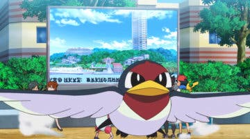 Imagen de Pokémon GO se llenará de Taillow en unas horas
