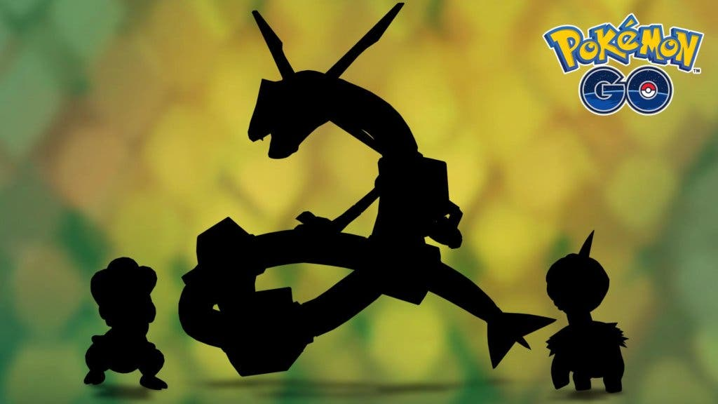 Pokémon GO Ultrabonus semana 1
