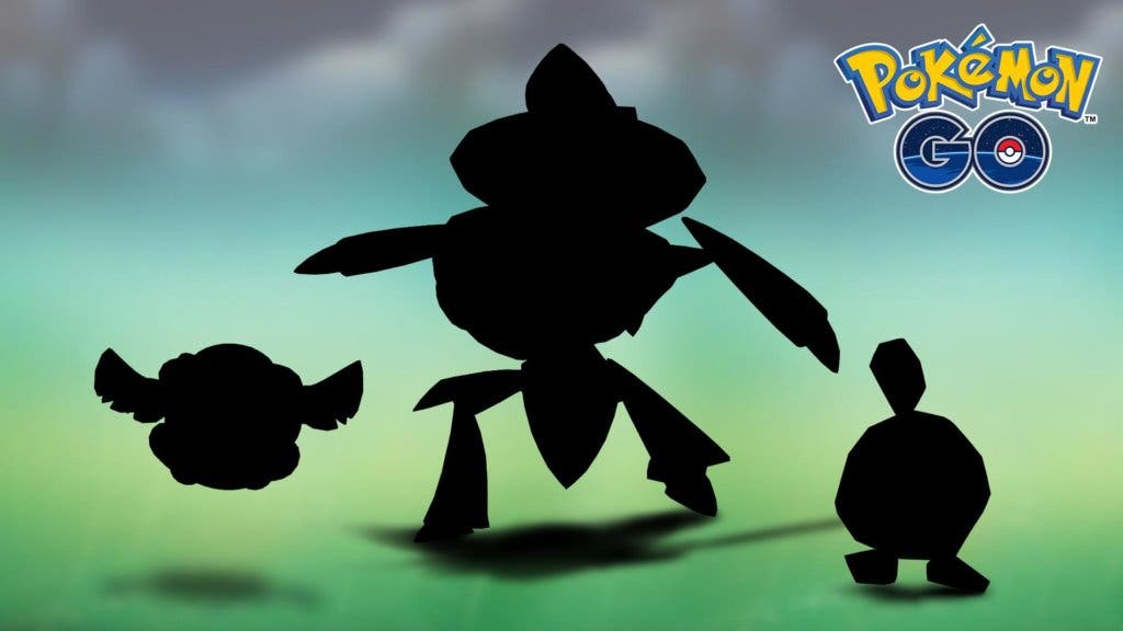 Pokémon GO Ultrabonus semana 3