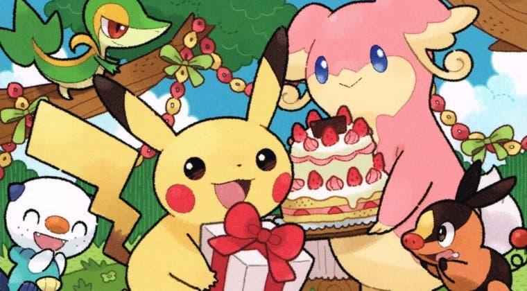 Imagen de Pokémon GO presenta la Temporada de Fiestas y el Día de la Comunidad de diciembre