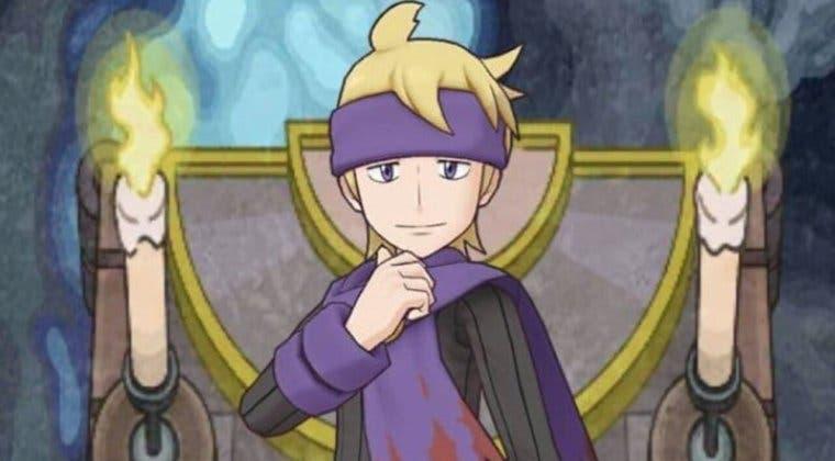 Imagen de Pokémon Masters añade un evento de Morti y su reclutamiento