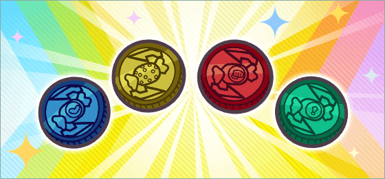 Pokémon Masters moneda movicaramelo