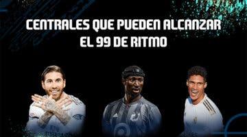 Imagen de FIFA 20: los centrales que pueden alcanzar el 99 de ritmo en Ultimate Team