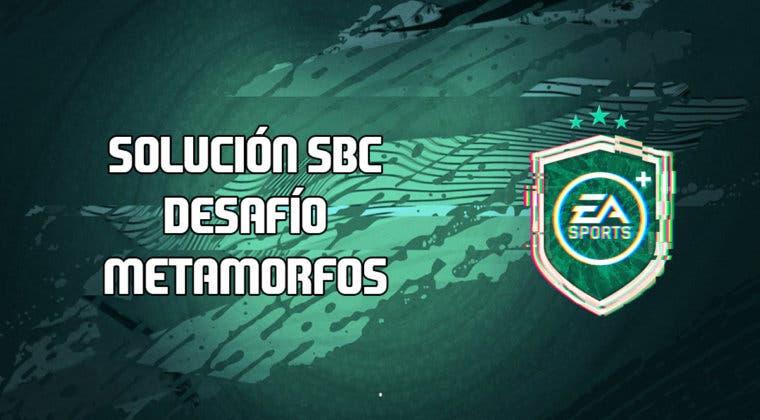 Imagen de FIFA 20: solución al SBC 'Desafío metamorfos'