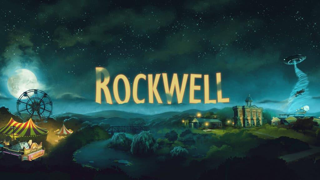 Rockwell tiny