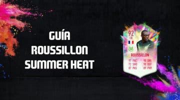 Imagen de FIFA 20: guía para conseguir a Jérôme Roussillon Summer Heat