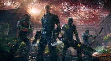 Imagen de Shadow Warrior 3 podría ser anunciado muy pronto, según un nuevo teaser